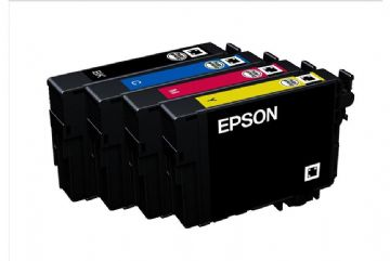 Epson 18XL High Capacity Refurbished Ink Cartridge Multipack - (C13T18164010) - T1816
